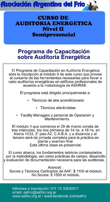 curso-sobre-auditoria-energetica-nivel-ii