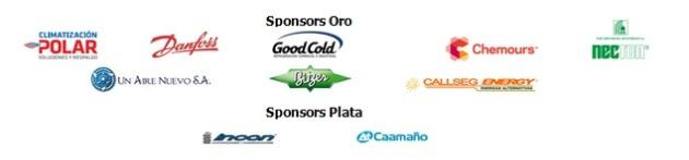 Sponsors CATAAR Fed Córdoba