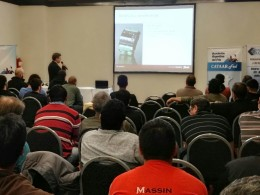 Presentación de la empresa Danfoss