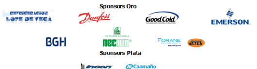 sponsors Resistencia