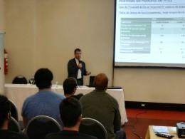 Presentación de la empresa Vetek